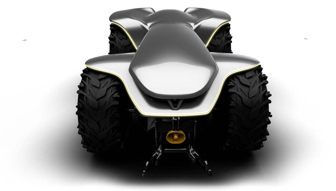 Valtra H202 Concept (1)