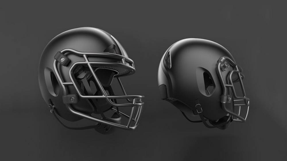 Vicis new Football Helmet (4)
