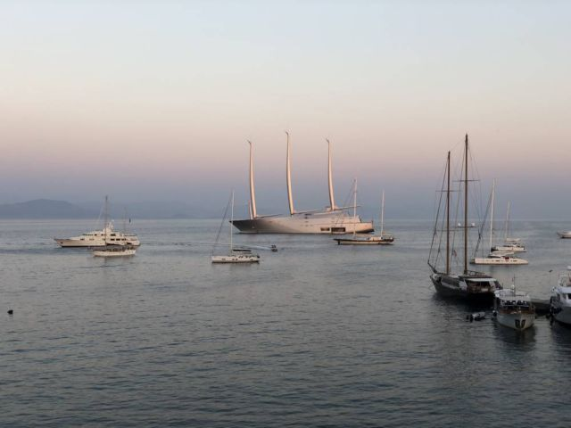 White Pearl luxury Sailing yacht in Corfu (3)