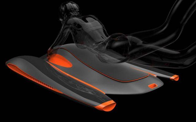 WingHead Diver Propulsion Vehicle (6)
