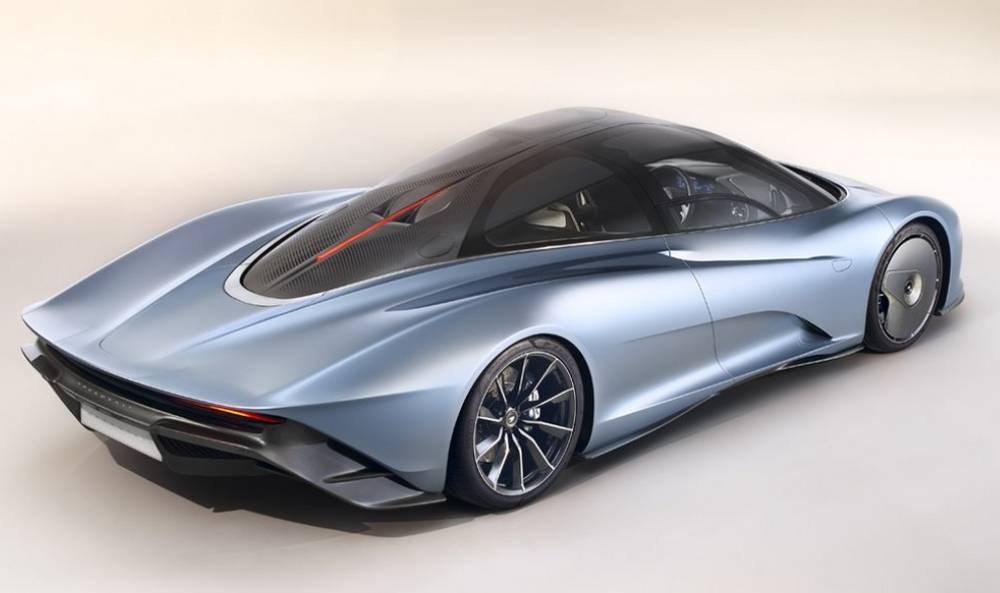 $2.25 Million McLaren Speedtail Supercar (5)