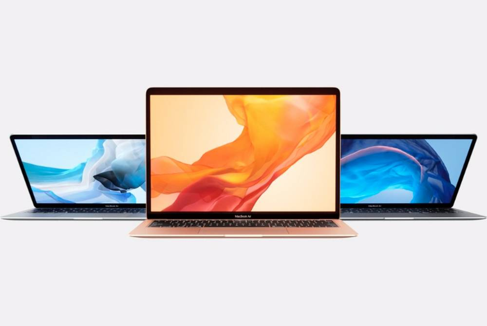 Apple Unveils new MacBook Air, iPad and Mac Mini