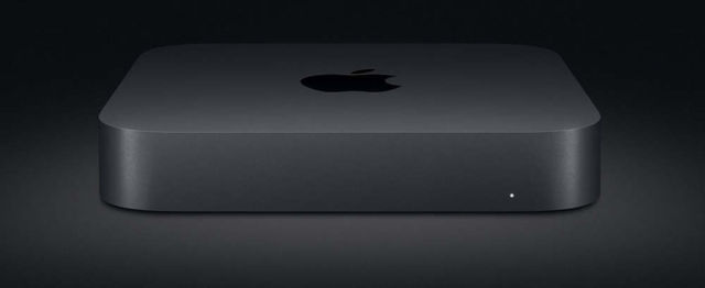 Apple Unveils new MacBook Air, iPad and Mac Mini (1)