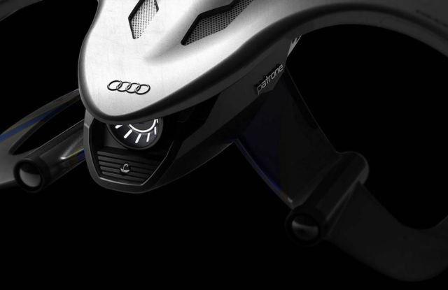 Audi Patrone Police Drone (4)