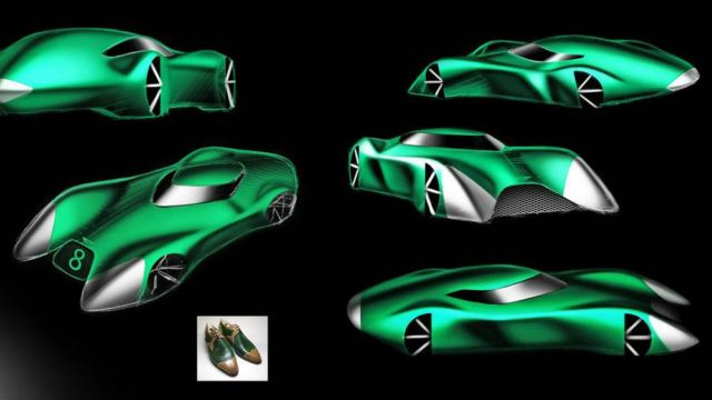 Bentley in 2050 designed from Students (5)