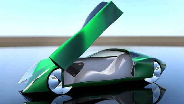 Bentley in 2050 designed from Students (2)