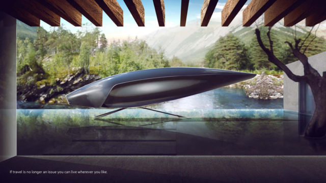 Bentley in 2050 designed from Students (1)