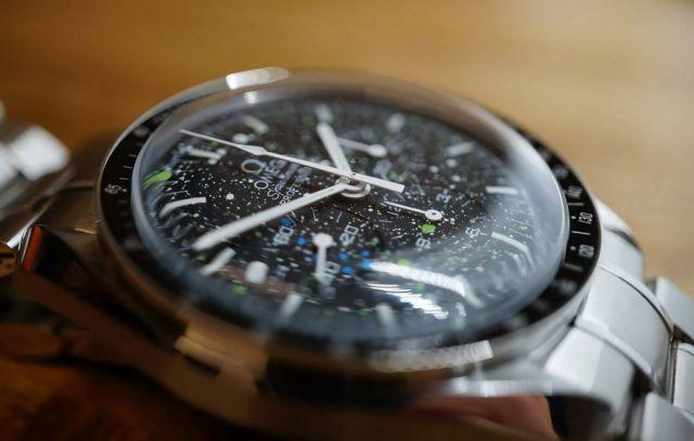 Creo Cosmic Omega Speedmaster Watch (2)