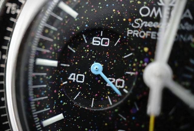 Creo Cosmic Omega Speedmaster Watch (1)