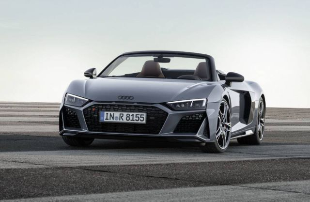 Extensive update for Audi R8 (12)
