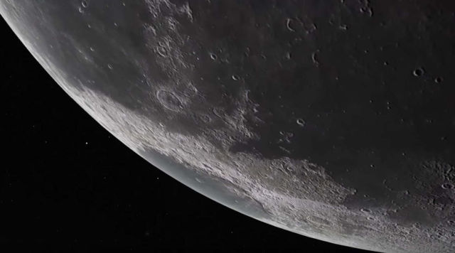 How we will Colonise the MoonHow we will Colonise the Moon
