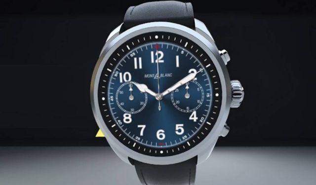 Montblanc Summit 2 Smartwatch (6)