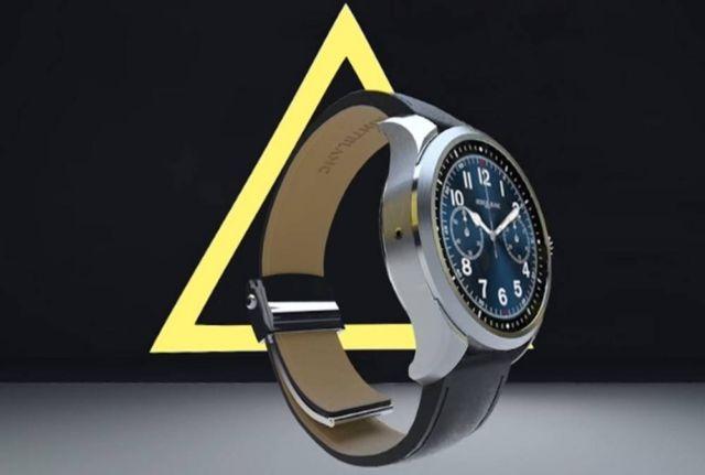 Montblanc Summit 2 Smartwatch (5)
