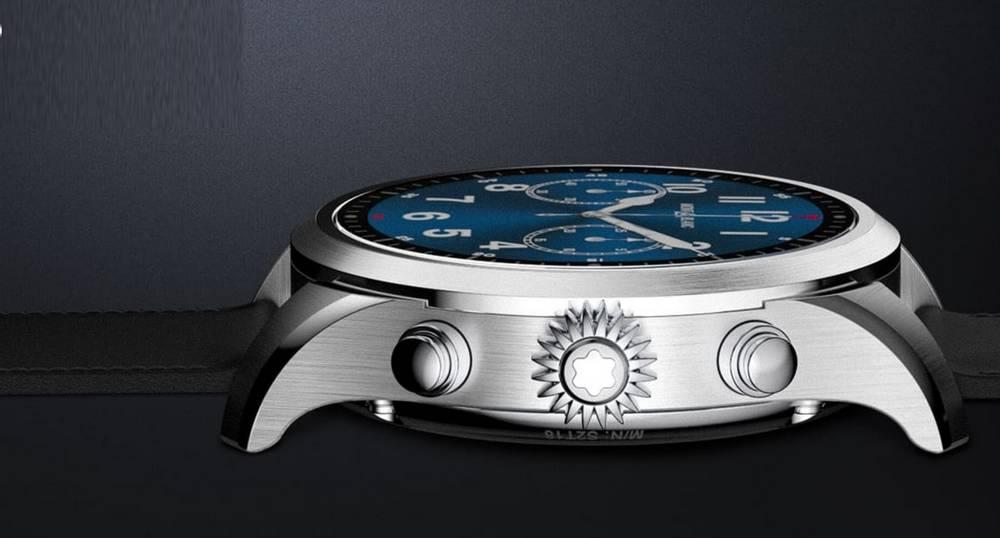Montblanc Summit 2 Smartwatch (3)