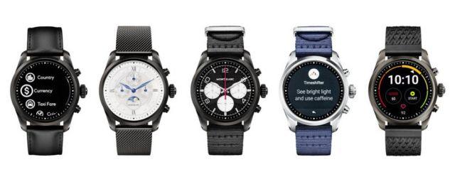 Montblanc Summit 2 Smartwatch (1)