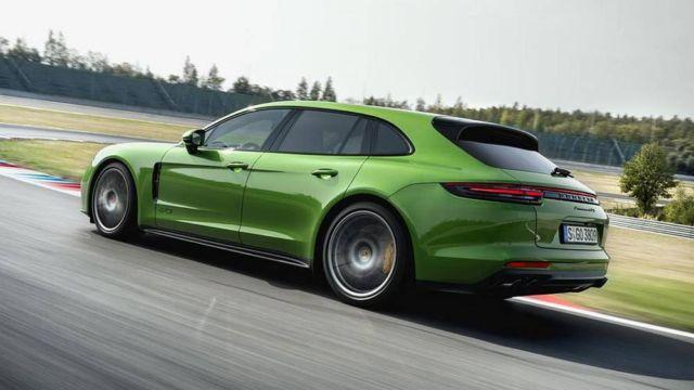 New Porsche Panamera GTS (7)