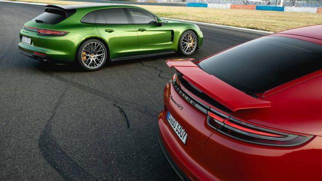 New Porsche Panamera GTS (6)