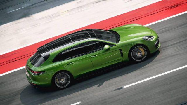 New Porsche Panamera GTS (4)