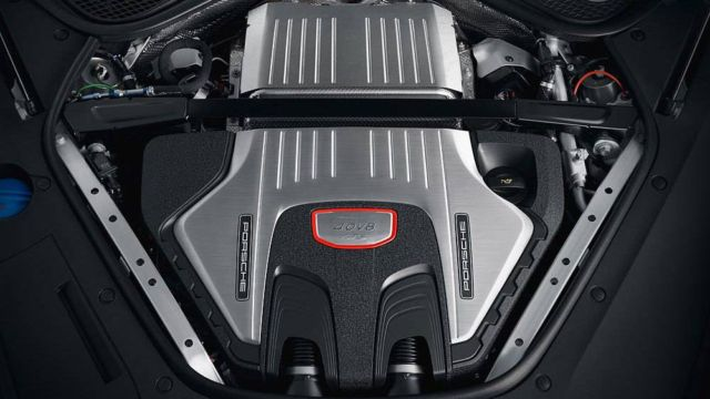 New Porsche Panamera GTS (1)