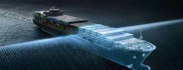 Rolls-Royce teams up with Intel to make Self-Driving Ships