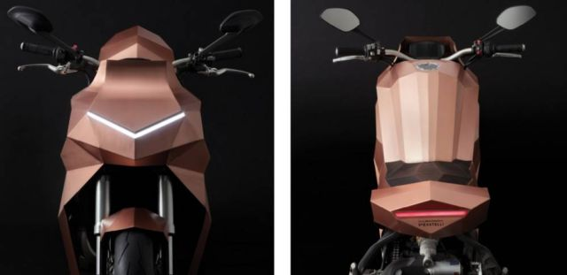 Samotracia Copper Motorbike (2)