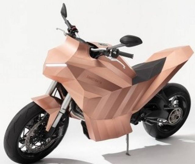 Samotracia Copper Motorbike (1)