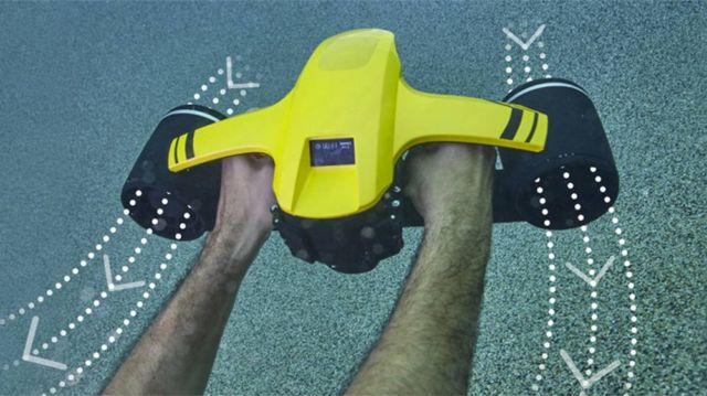 SeaFlyer ultimate Underwater Scooter (4)