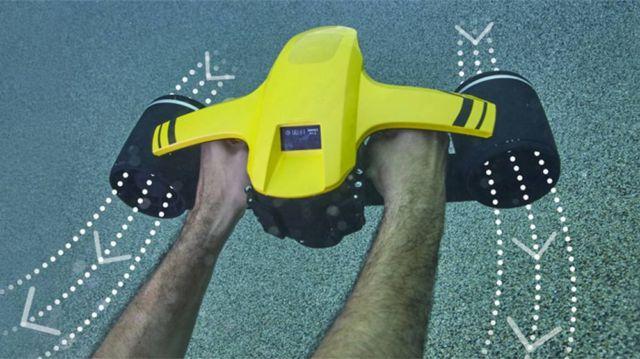 SeaFlyer ultimate Underwater Scooter (4)