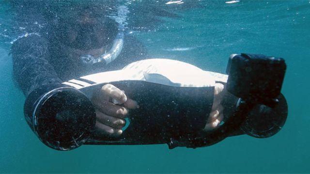 SeaFlyer ultimate Underwater Scooter (3)