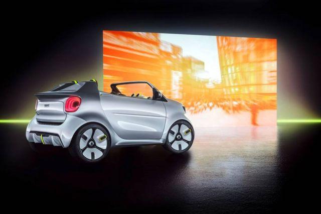 Smart Forease urban EV concept (3)