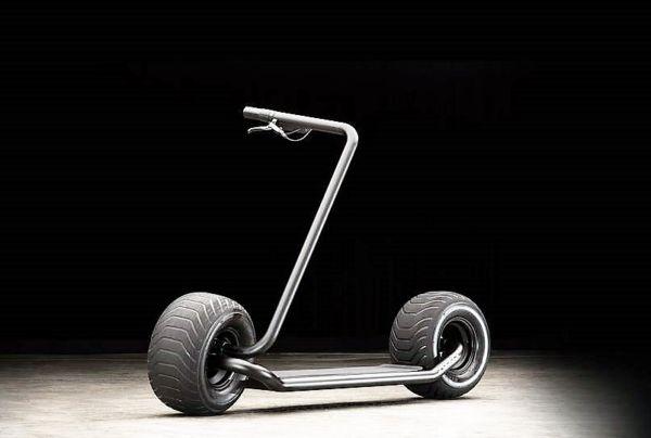 Stator Self-Balancing Electric Scooter (4)