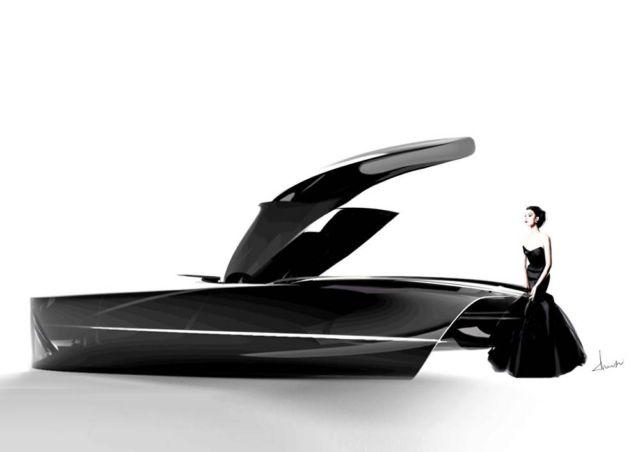 The Future of British Luxury