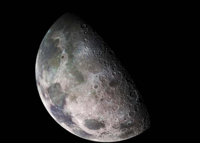 9 Companies to help NASA Return Humans to the Moon