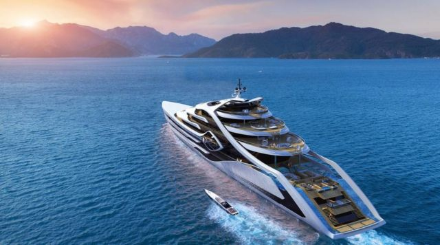 Acionna 175m Superyacht concept (6)