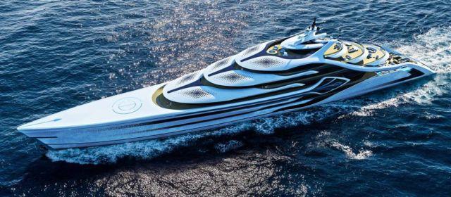 Acionna 175m Superyacht concept (3)