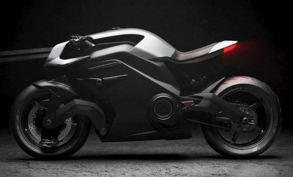 Arc Vector fully-electric Motorcycle (7)
