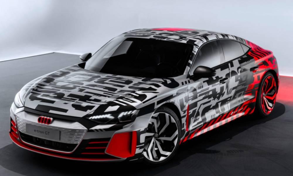 Audi e-tron GT concept unveiled (8)