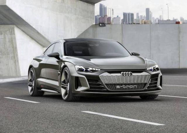Audi e-tron GT concept unveiled (4)