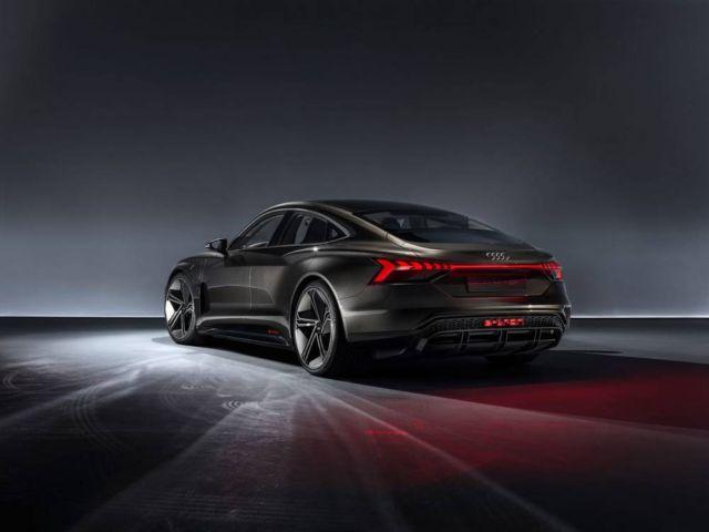 Audi e-tron GT concept unveiled (1)