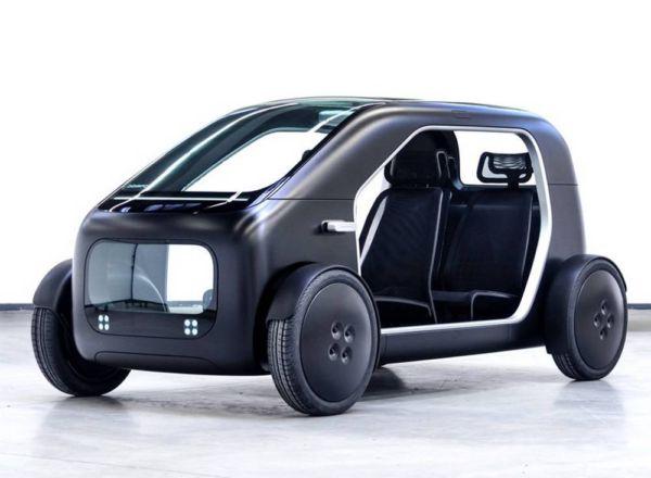 Biomega Sin simplified electric car (5)