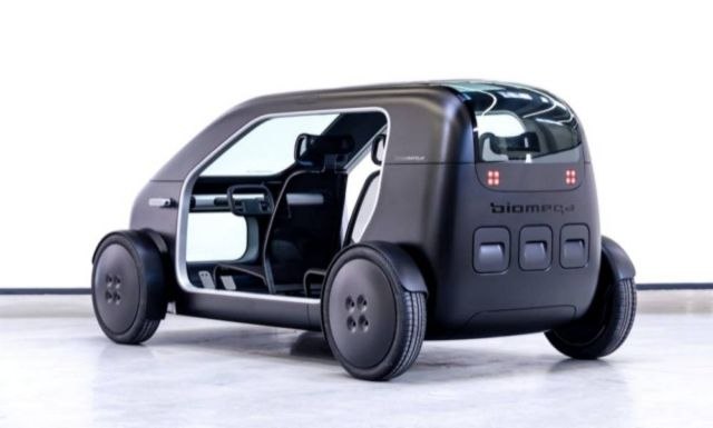 Biomega Sin simplified electric car (2)