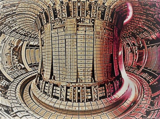 """China's """"Artificial Sun"""" ready for Nuclear Fusion"""