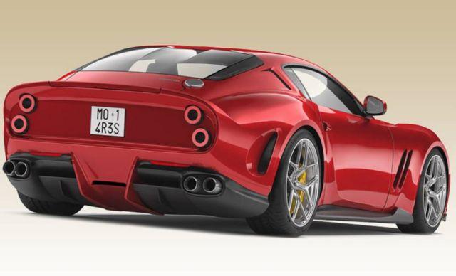 Ferrari 250 GTO by Ares Design (3)