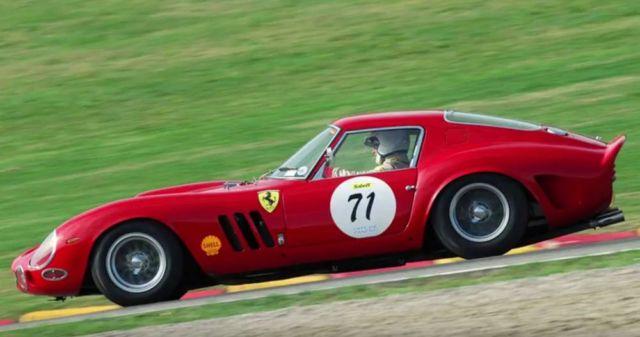 Ferrari 250 GTO by Ares Design (2)