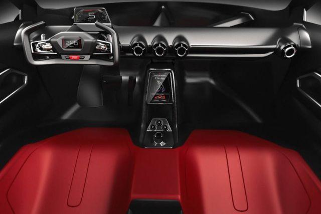 Ferrari F40 Tribute concept by Samir Sadikhov (8)
