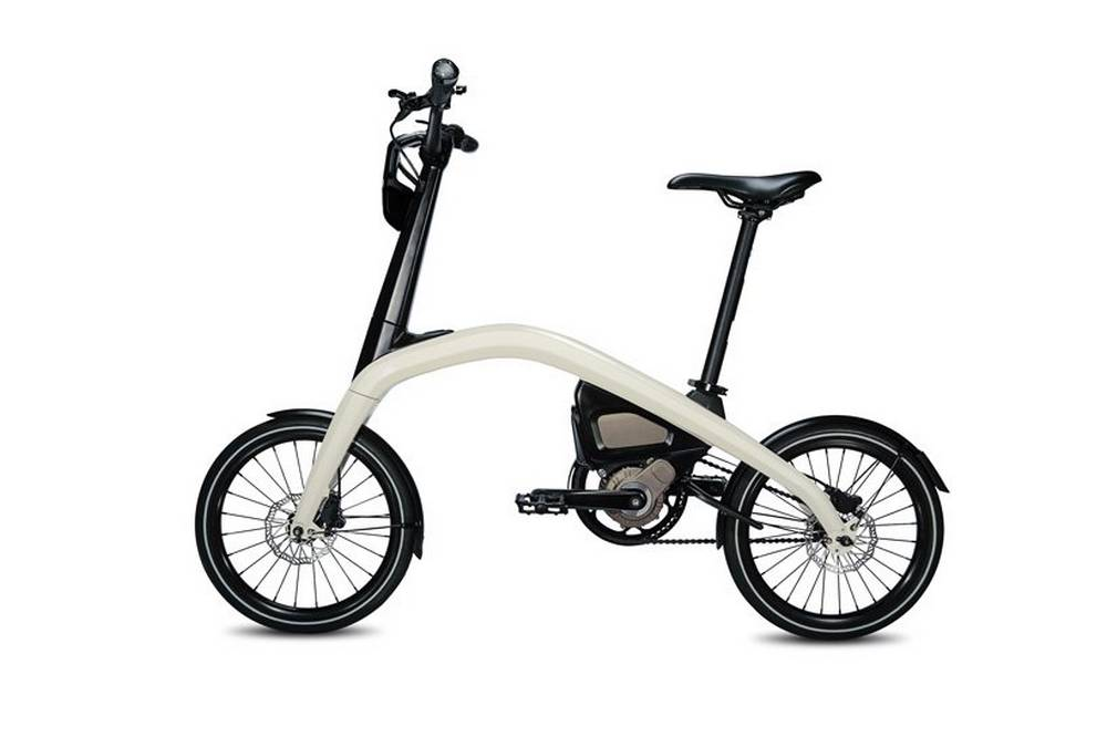 GM is now making e-Bikes