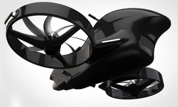 Gyrodrone Concept (7)