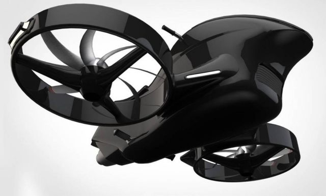 Gyrodrone Concept (7)