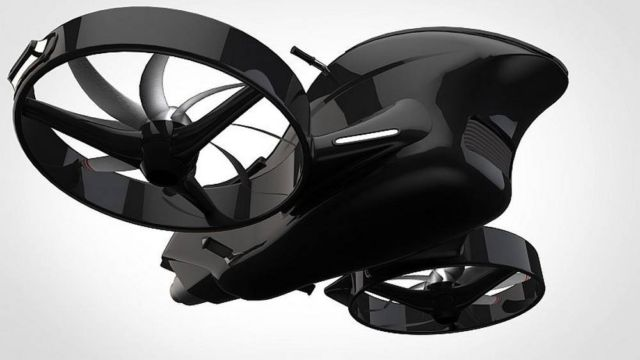 Gyrodrone Concept (5)