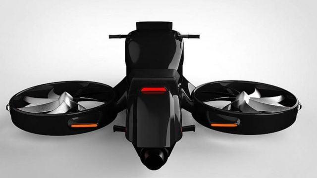 Gyrodrone Concept (4)